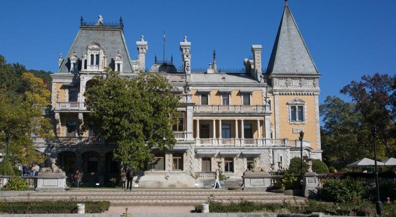 Фото пресс-службы Министерства курортов и туризма Республики Крым
