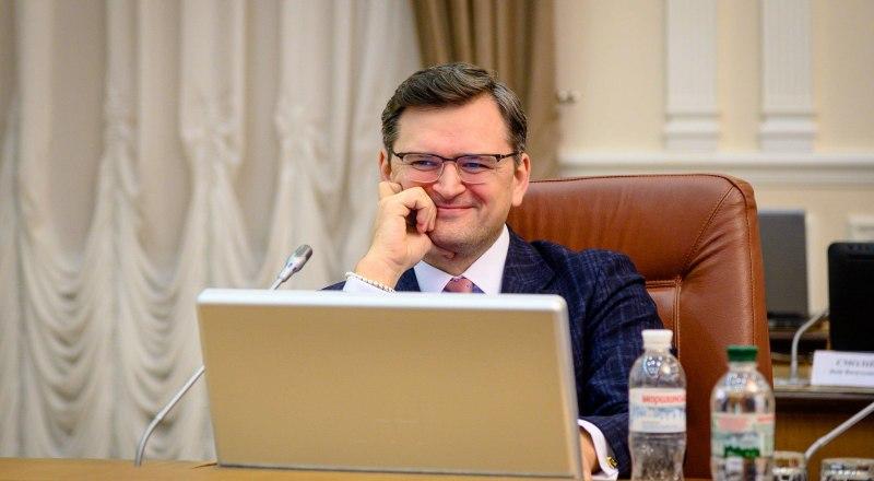 Украинский «стратег» информационной войны.