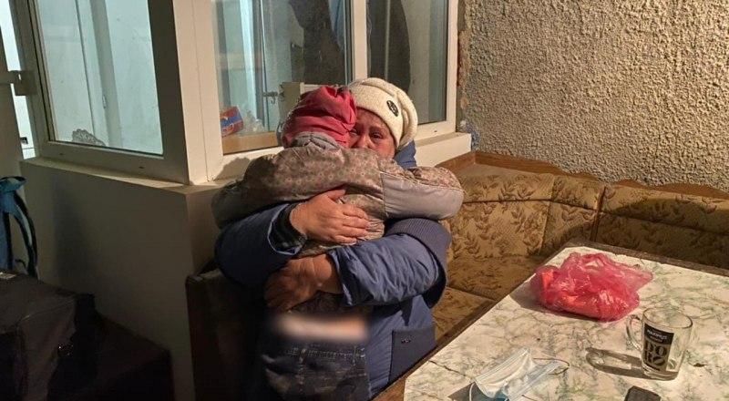 Фото пресс-службы Следкома РФ по Крыму и Севастополю.