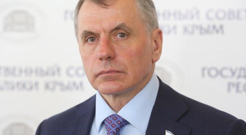 Владимир Константинов.