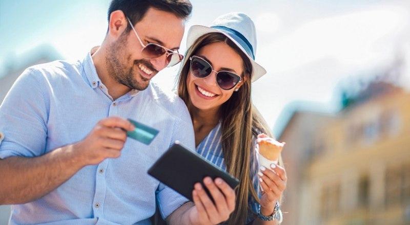 Не понимаете, куда уходят деньги? Воспользуйтесь аналитикой расходов и доходов в мобильном приложении!