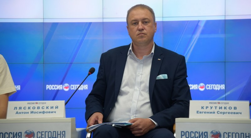 Фото пресс-службы Минздрава РК.