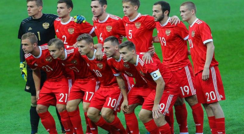 Молодёжная сборная России спустя 7 лет пробилась в финальную часть первенства Европы-2021.
