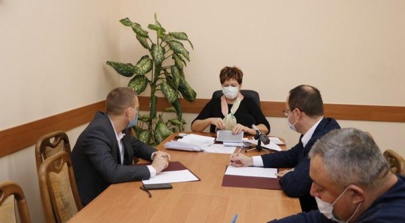 Фото пресс-службы Госсовета РК.