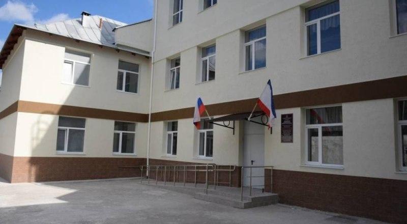 Фото: Министерства образования, науки и молодежи Крыма