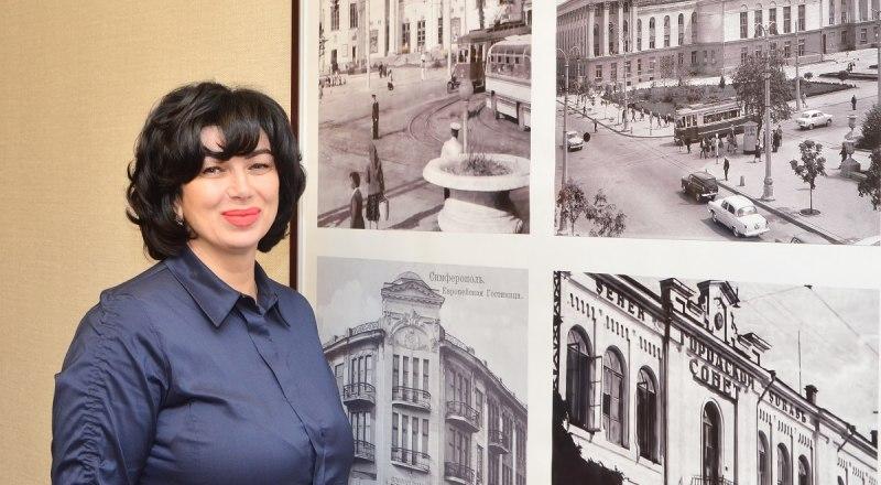 В этом году в Симферополе реконструируют 8 скверов и отремонтируют более 60 дорог.
