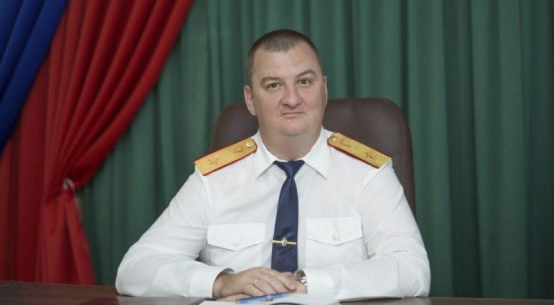Фото пресс-службы ГСУ СКР по Крыму и Севастополю.