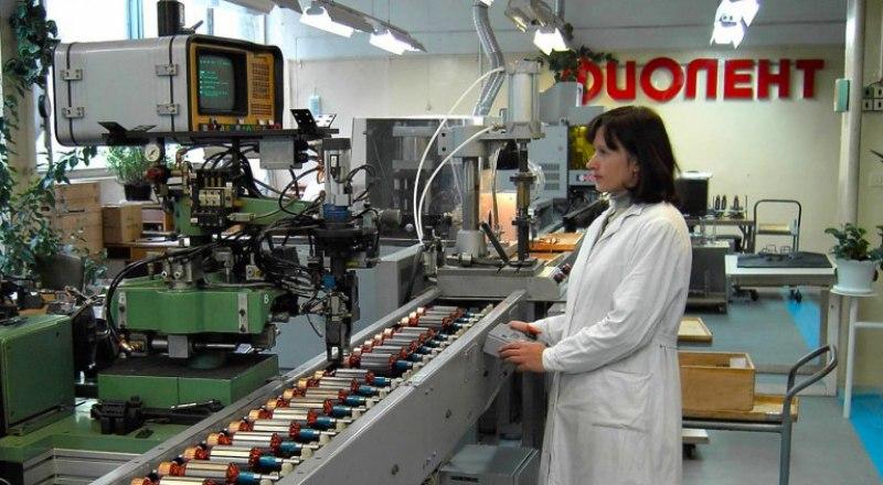 Уровень загрузки производственных мощностей крымских оборонно-промышленных предприятий в среднем составляет 63%.