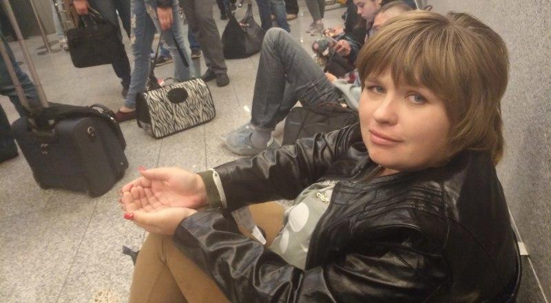 Анастасия Макеева, руководитель фонда «Сердце Севастополя».