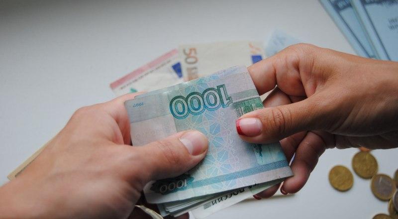 Путин подписал закон микрокредиты
