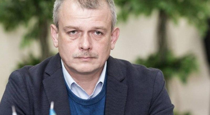 Александр Бедрицкий.