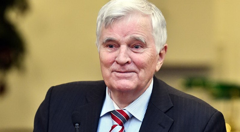 Пётр Толочко.