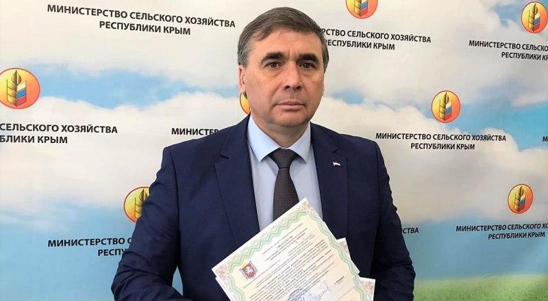 Фото пресс-службы Министерства сельского хозяйства РК