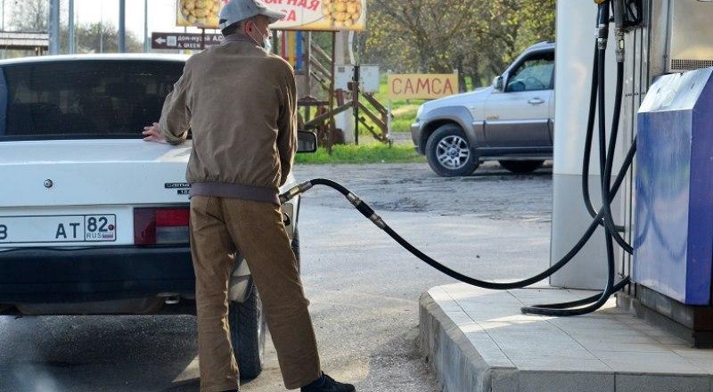 Запасов бензина в стране хватит, чтобы удовлетворить даже повышенный спрос.
