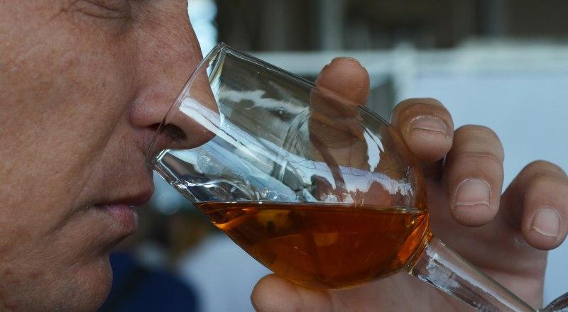 К качеству грузинского вина у многих экспертов есть объективные претензии.