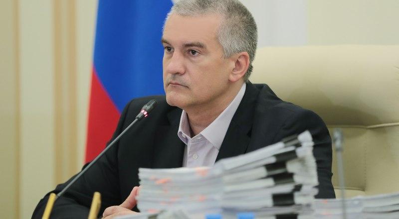 Сергей Аксёнов неоднократно увольнял чиновников. Но на этот раз всё иначе.