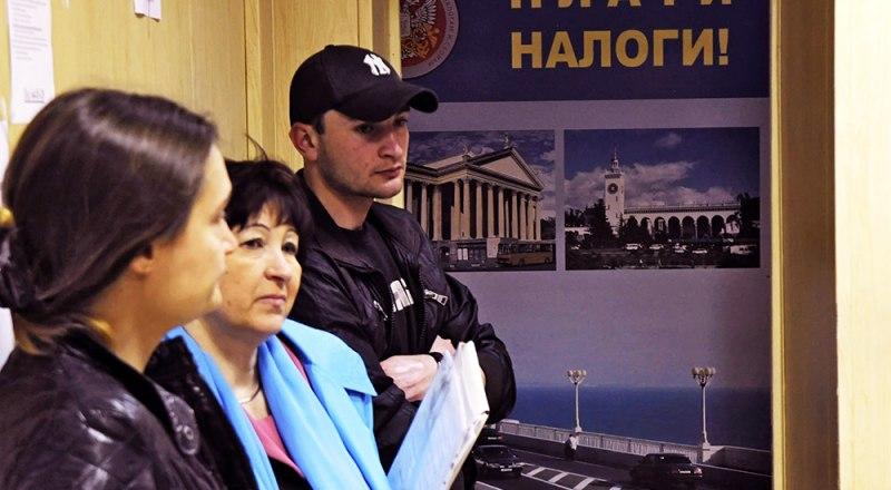 Общая задолженность крымчан перед бюджетом увеличилась до 1,4 миллиарда рублей.