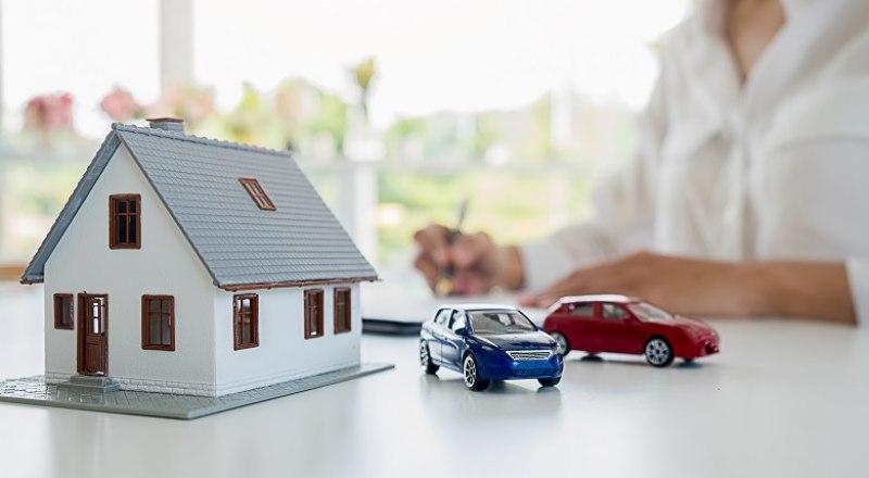 Ипотека или автокредит - это реальная возможность осуществить свою мечту.
