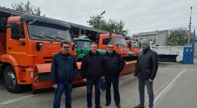 Фото пресс-службы МЧС по Крыму.