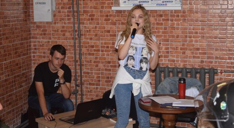 Фото: пресс-службы Министерства культуры Республики Крым