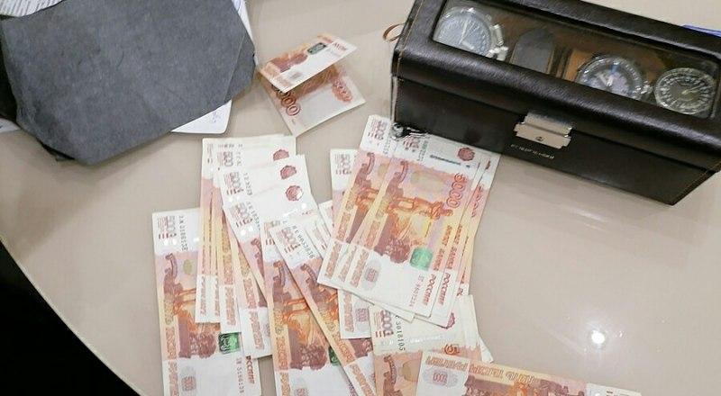 Фото пресс-службы УФСБ России по Республике Крым и Севастополю.