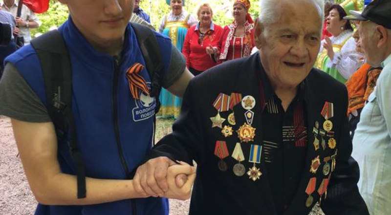 Партизан Нури Абибуллаев возвращения в Крым ждал почти 60 лет.