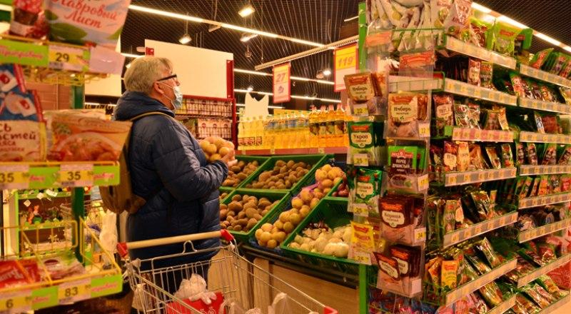 Продукты дорожают так быстро, что покупатели уже не успевают следить за сменой ценников.