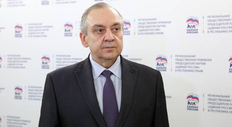 Фото: пресс-служба КРО партии «Единая Россия».