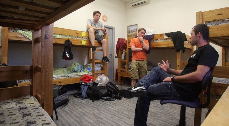 Организовать хостел в своей квартире теперь будет не так просто.