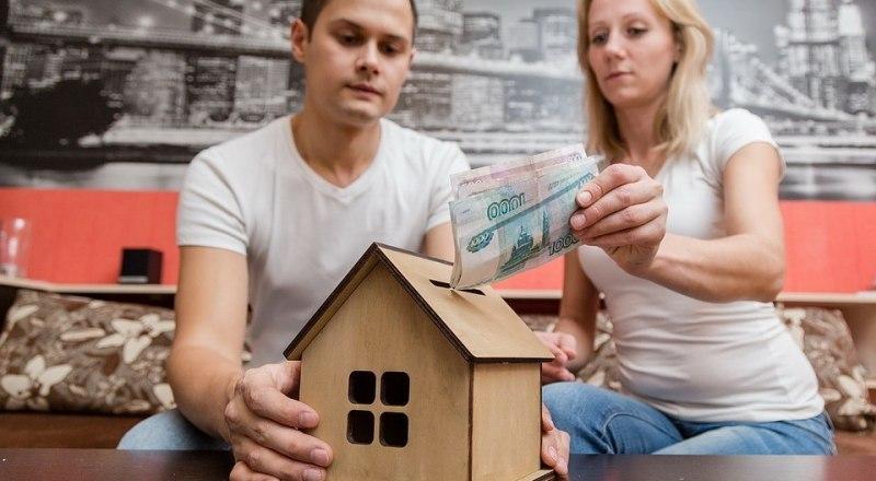 Жить впроголодь 10 лет, чтобы купить квартиру, сможет не каждый.
