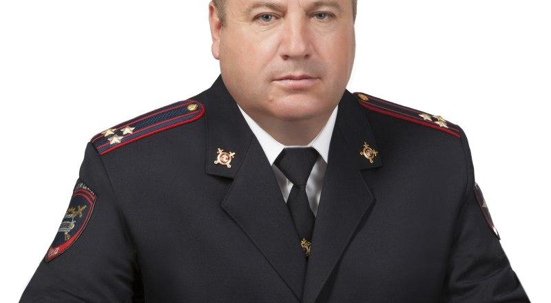 Анатолий Борисенко.