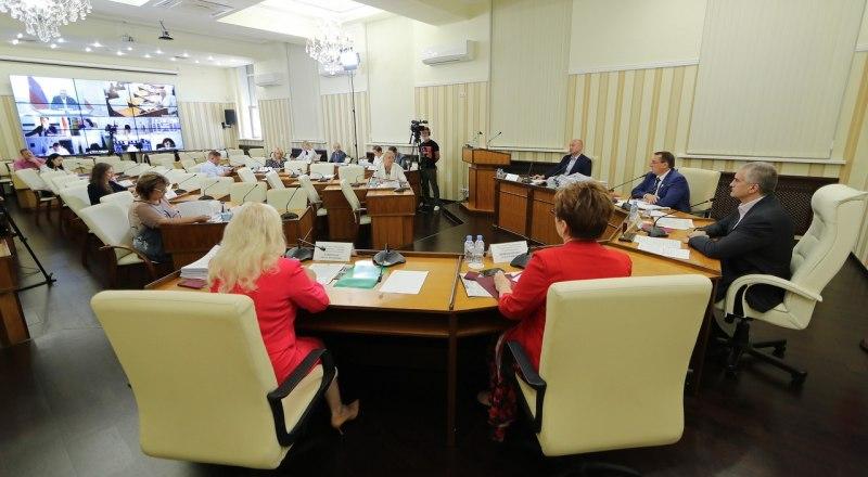 Сергей Аксёнов поручил министру экологии и природных ресурсов РК срочно определить размер ущерба, который нанесла незаконная разработка Мазанского карьера.