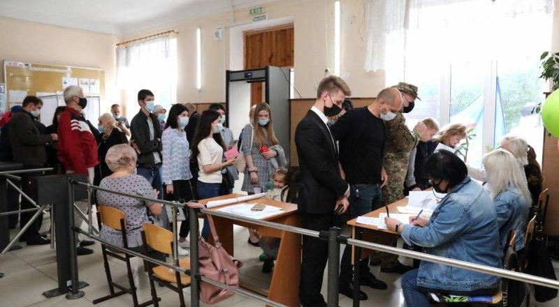 Фото: пресс-служба КРО партии «Единая Россия»