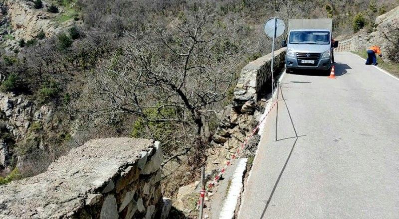 Фото пресс-службы Службы автомобильных дорог.