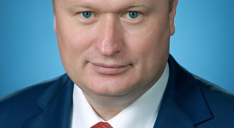 Алексей Лаптиев.