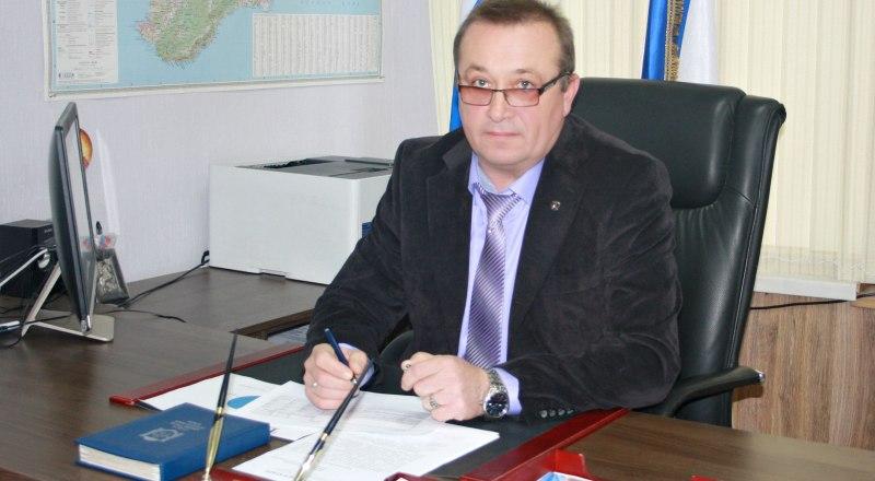 Юрий Новосад.