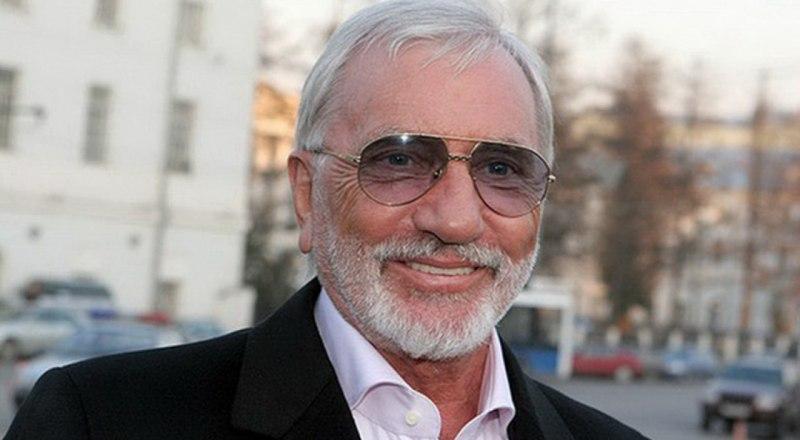 Виктор Мережко.