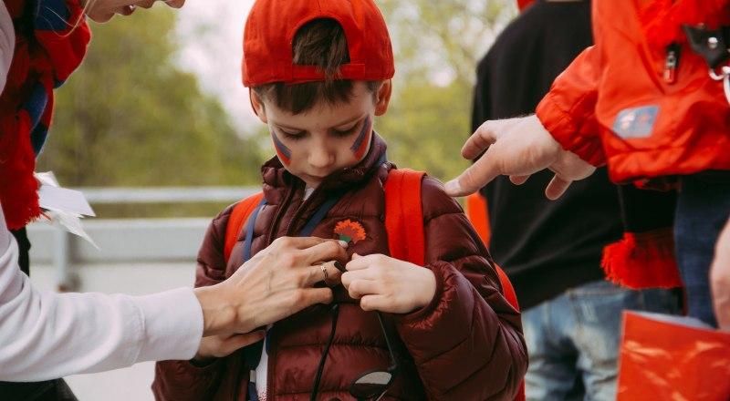 Фото: Пресс-служба акции «Красная гвоздика»