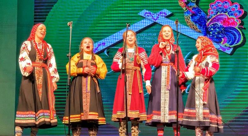 Победитель конкурса - пензенский «Туесок». Фото Инги Михайлевской.