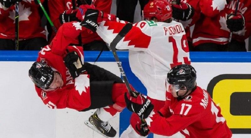 Встретятся ли в финале сборные России и Канады? Этот вопрос сейчас актуален.