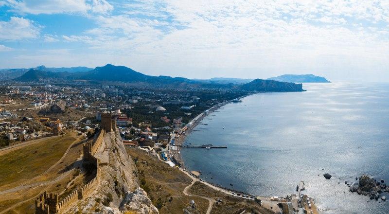 Фото пресс-службы Министерства курортов и туризма РК.