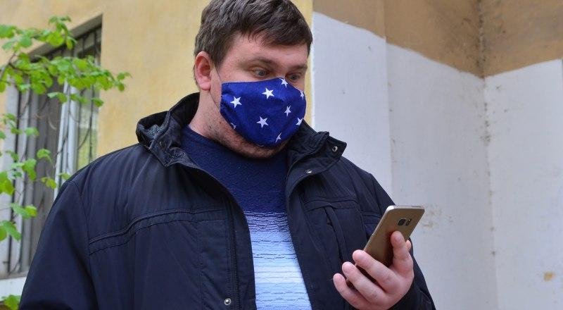 В МВД призвали не верить сообщениям о штрафах, рассылающихся по смс.