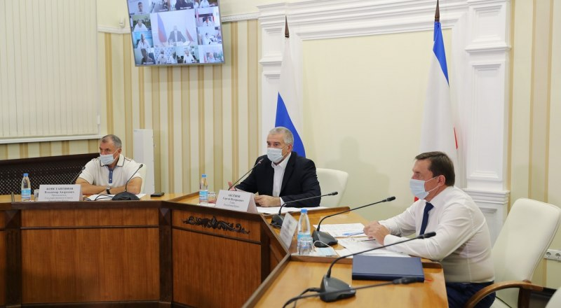 Фото с сайта Правительства РК.