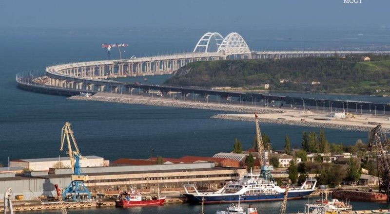Крымский мост позволил автомобилистам сэкономить более 16 миллиардов рублей.