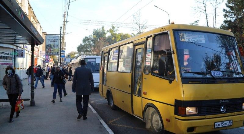 Фото пресс-службы администрации города Симферополя.