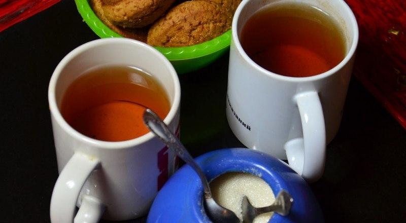По суммарному потреблению чая Россия находится на 4-м месте в мире.