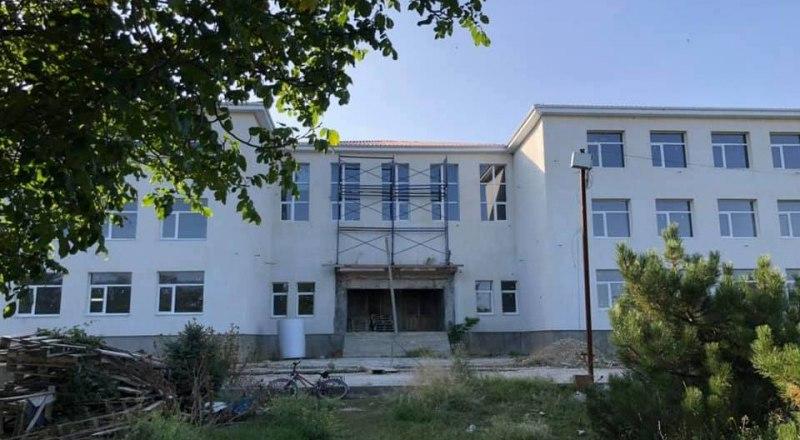 Фото пресс-службы Министерства строительства и архитектуры Республики Крым.