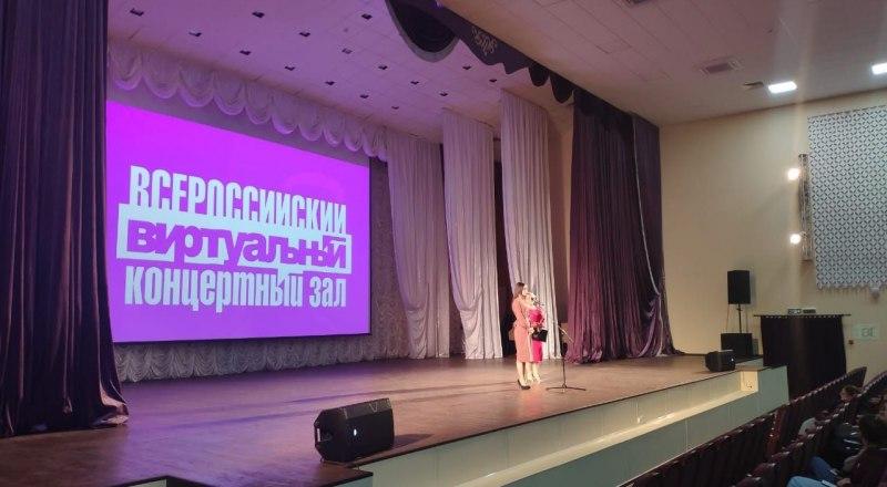 Фото: пресс-служба Министерства культуры Крыма