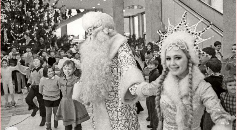 Главный Дед Мороз страны - наш земляк Роман Филиппов.