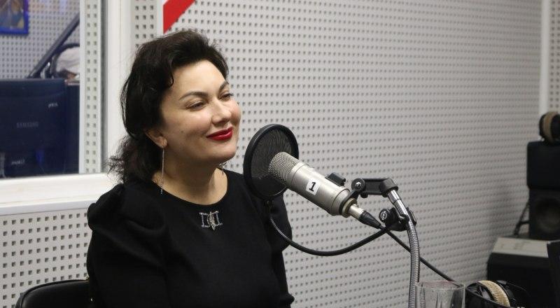 Фото пресс-службы Министерства культуры Крыма.